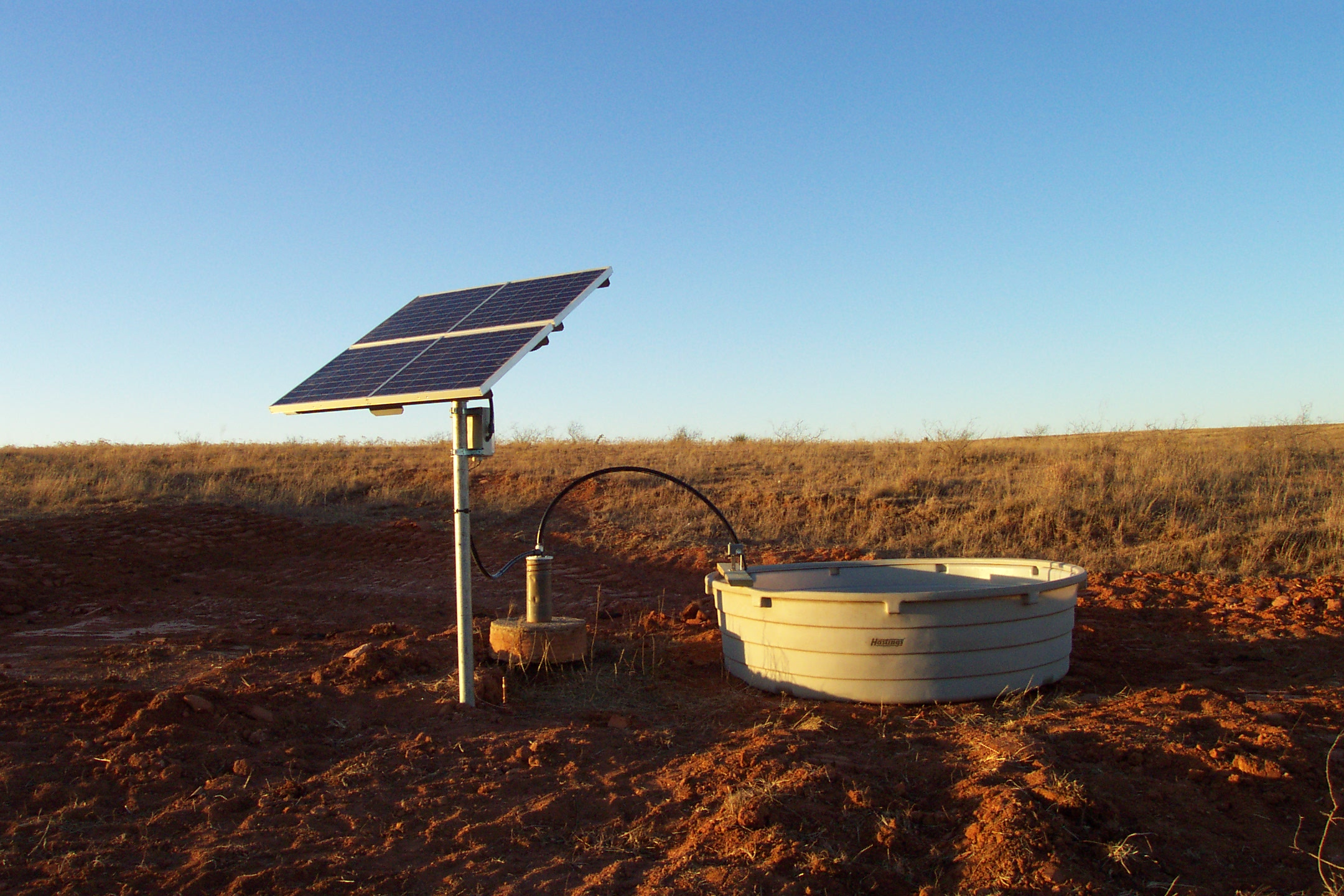 Submersible Pumpstore additionally Sku A additionally Dominion Solar Array additionally Watering further Solar Option Of. on solar power irrigation controller