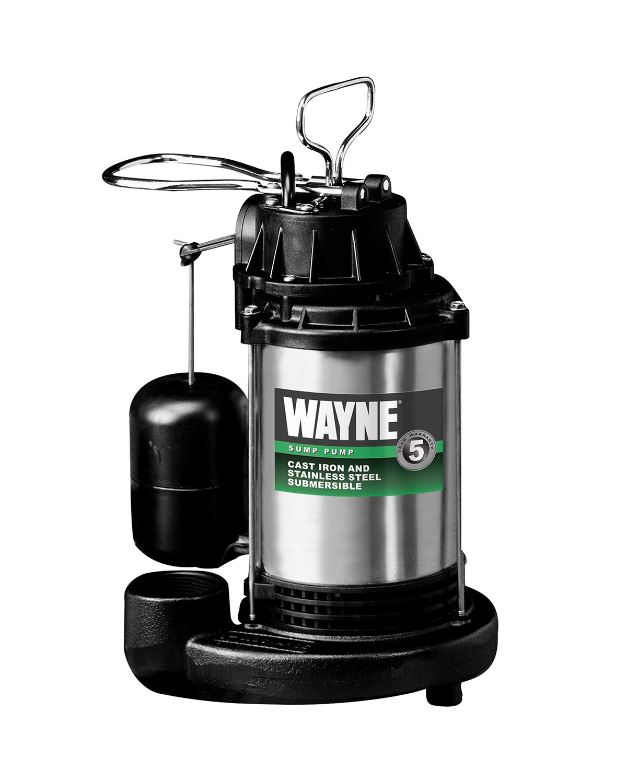 mastercraft sump pump battery backup manual