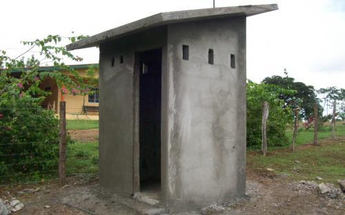 Panama - Drip Irrigation Installation (Housing)