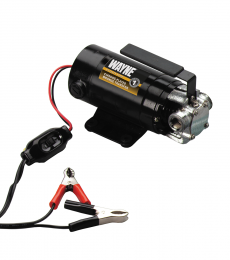 Wayne 12V Transfer Pump