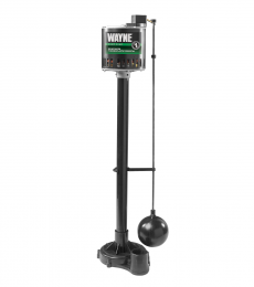 Wayne 1/3 HP Sump Pump