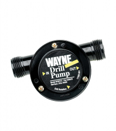 Wayne Drill Powered Transfer Pump